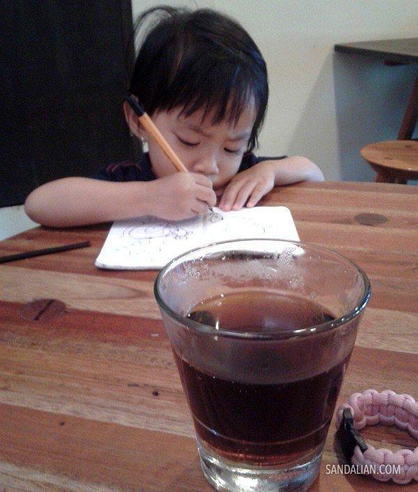 1 1/5 Coffee