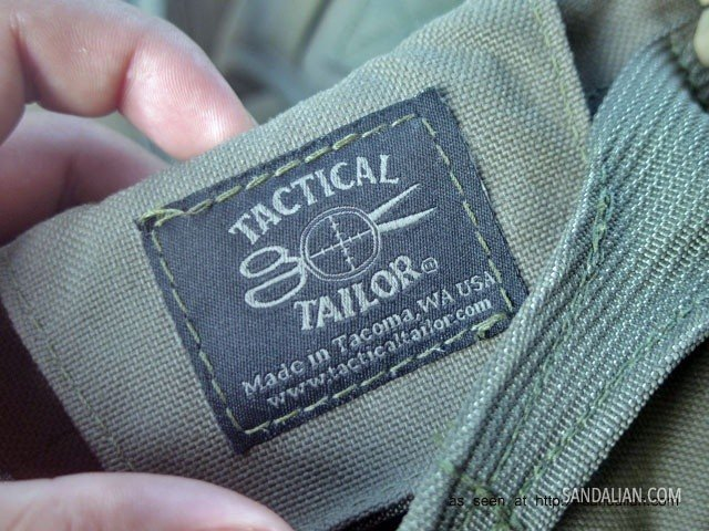 Tactical Tailor Logo
