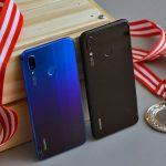 Pencarian Smartphone Idaman