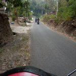 Rute Perjalanan Baru