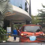 Pengalaman Rapid Test COVID19 di Jogja
